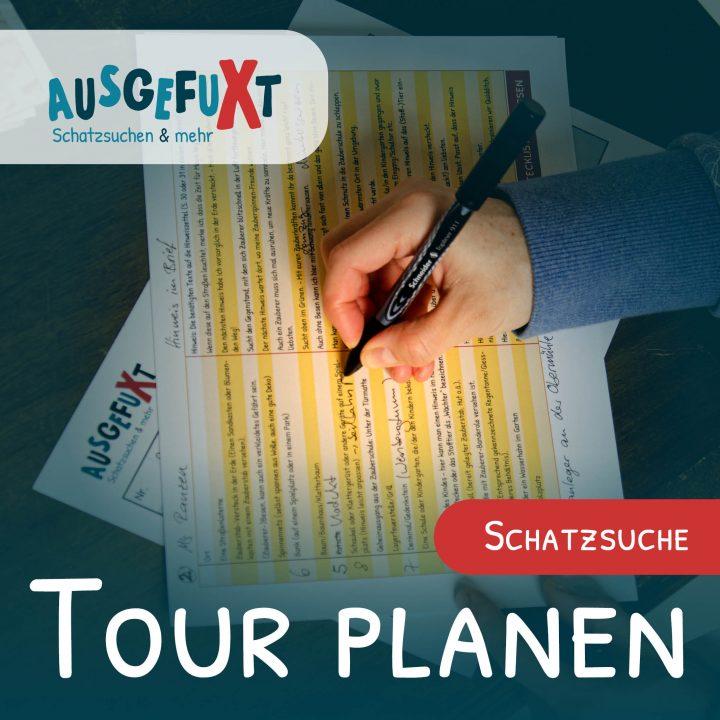 Die Tour planen – Praktische Tipps für die Altersgruppen