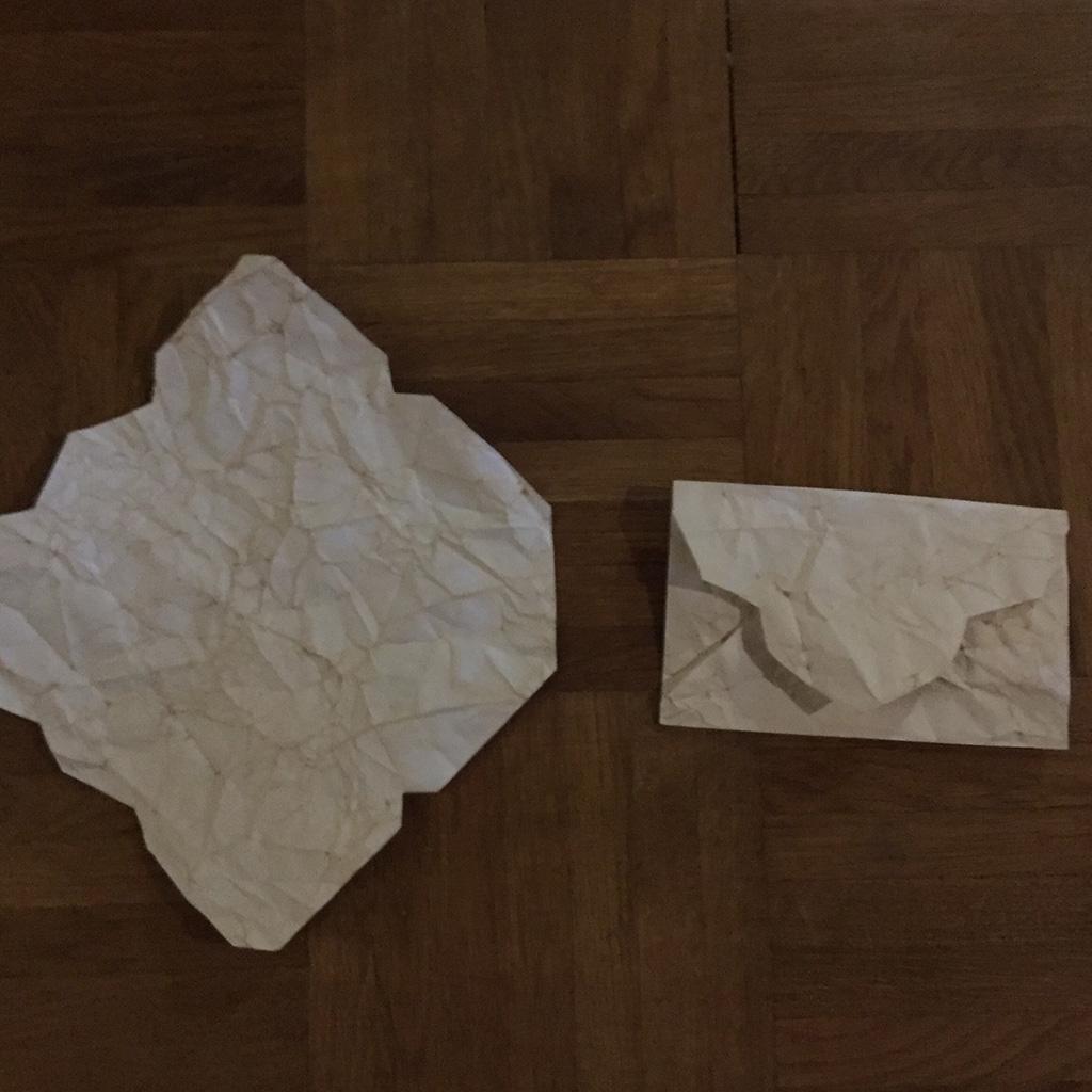 Briefumschläge 4
