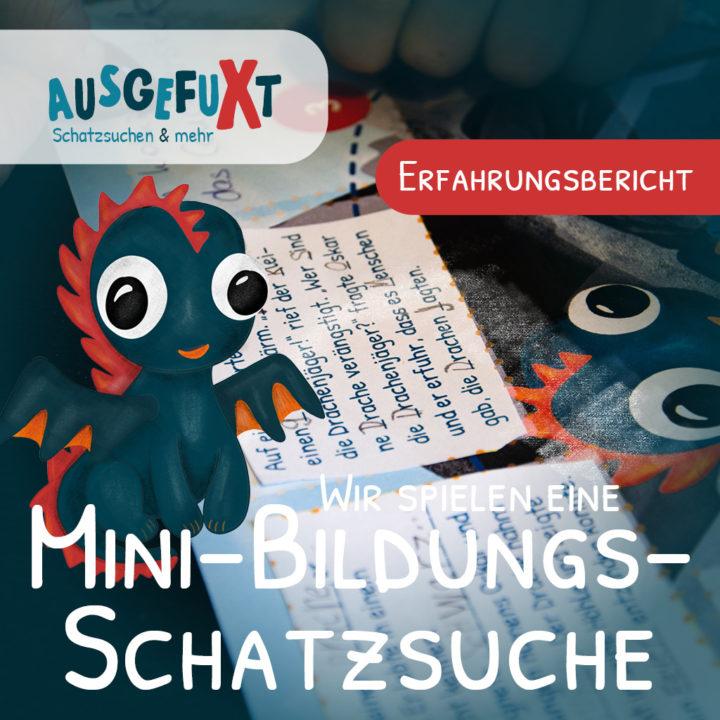 "Leseübung Klasse 1: Wir spielen ""Schwarzpfote & Oskar"""