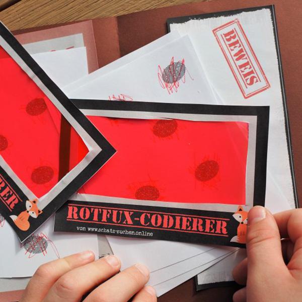 Der RotfuX Codierer