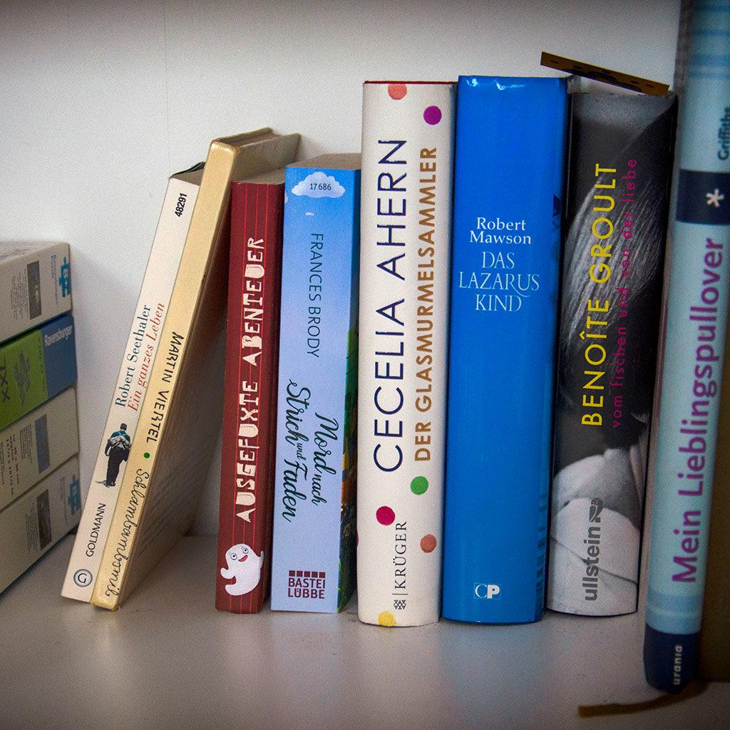 Escape Room für Kinder: Das Bücherrätsel