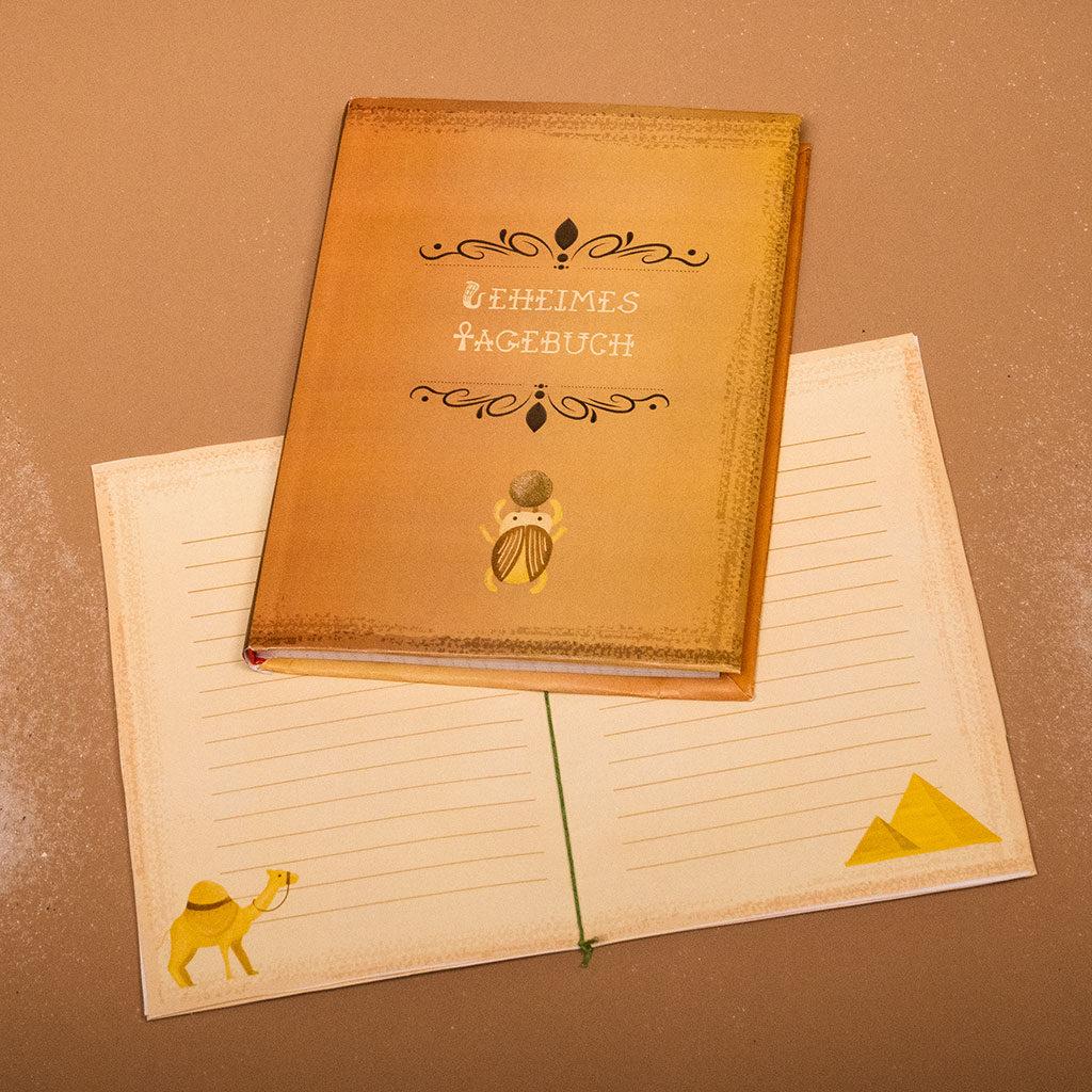 Umschlag oder Heft